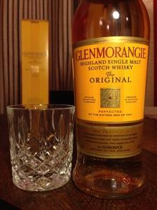 Glenmorangie 10 Year Old - The Original