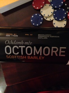 Octomore 6.1 - Scottish Barley