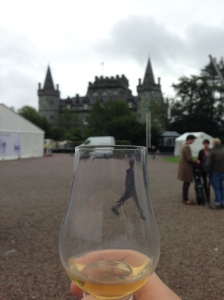 The Dram and Castle