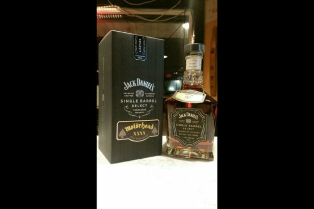 Motorhead-Whiskey