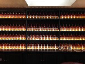 Wall Of Aberlour