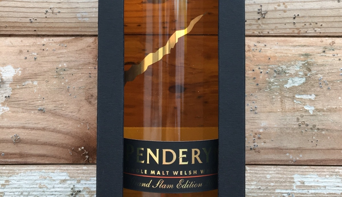 Tasting Notes: Penderyn - Madeira