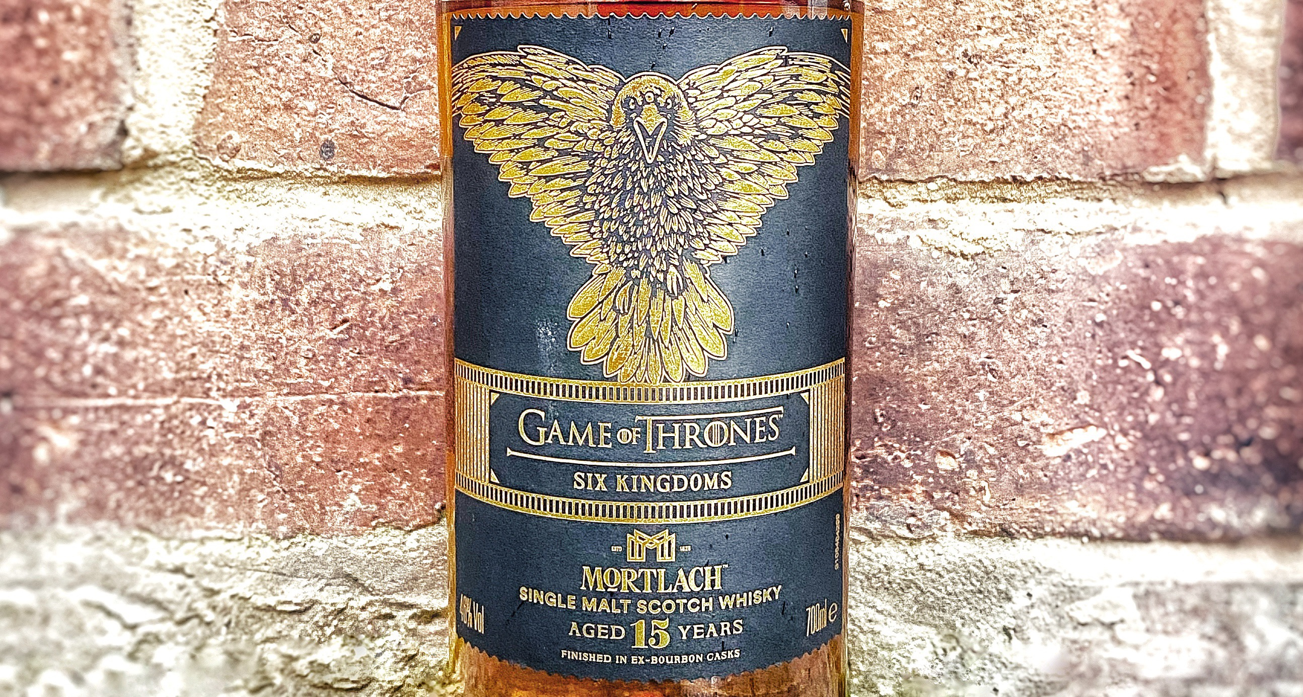 Tasting Notes Mortlach 15 Years Old Game Of Thrones Six Kingdoms Whisky Unplugged